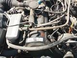 Двигатель Audi B4 за 160 000 тг. в Шымкент