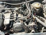 Двигатель Audi B4 за 160 000 тг. в Шымкент – фото 2