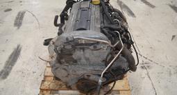 Двигатель opel zafira за 99 000 тг. в Актобе – фото 2
