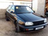 Volkswagen Golf 1993 года за 800 000 тг. в Уральск – фото 2
