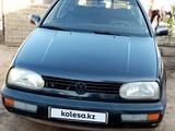 Volkswagen Golf 1993 года за 800 000 тг. в Уральск – фото 5