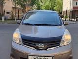 Nissan Note 2012 года за 4 550 000 тг. в Нур-Султан (Астана)