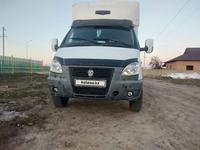 ГАЗ ГАЗель 2003 года за 3 500 000 тг. в Шымкент