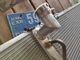 Основной радиатор на Lexus RX330 за 45 000 тг. в Алматы – фото 3