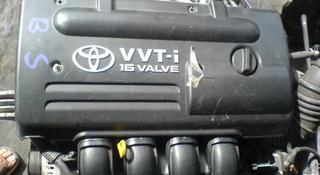 Двигатель (АКПП) на Toyota Corolla 1ZZ VVTi 1.8L за 260 000 тг. в Алматы