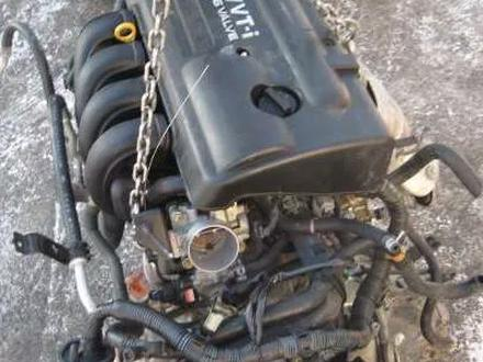 Двигатель (АКПП) на Toyota Corolla 1ZZ VVTi 1.8L за 260 000 тг. в Алматы – фото 2