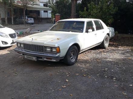 Chevrolet Caprice 1980 года за 15 500 000 тг. в Ташкент – фото 2