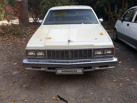 Chevrolet Caprice 1980 года за 15 500 000 тг. в Ташкент – фото 4