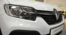 Renault Logan Stepway Life 2020 года за 6 521 000 тг. в Актобе – фото 4
