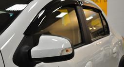 Renault Logan Stepway Life 2020 года за 6 521 000 тг. в Актобе – фото 5