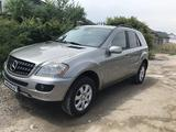Mercedes-Benz ML 350 2006 года за 4 850 000 тг. в Алматы