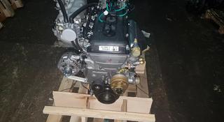 Двигатель на Газель ЗМЗ-40522 Евро 2.40522.1000400-10 за 909 200 тг. в Алматы