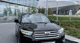 Toyota Highlander 2012 года за 12 800 000 тг. в Нур-Султан (Астана) – фото 3