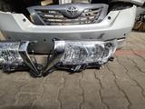 Фары для Toyota landcruiser prado за 250 000 тг. в Алматы