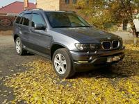 BMW X5 2003 года за 4 500 000 тг. в Нур-Султан (Астана)