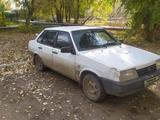 ВАЗ (Lada) 21099 (седан) 1999 года за 500 000 тг. в Уральск – фото 4
