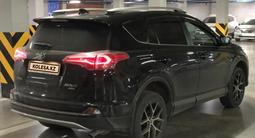 Toyota RAV 4 2019 года за 14 000 000 тг. в Нур-Султан (Астана) – фото 5