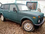 ВАЗ (Lada) 2131 (5-ти дверный) 2007 года за 1 000 000 тг. в Актобе – фото 2