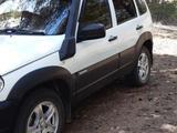 Chevrolet Niva 2014 года за 4 000 000 тг. в Усть-Каменогорск