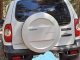 Chevrolet Niva 2014 года за 4 000 000 тг. в Усть-Каменогорск – фото 2