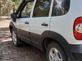 Chevrolet Niva 2014 года за 4 000 000 тг. в Усть-Каменогорск – фото 4