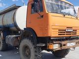 КамАЗ  НЕФАЗ-66065-10 2008 года за 4 500 000 тг. в Ишим