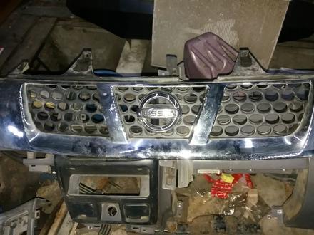 На ниссан пикап нп300 решётка за 25 000 тг. в Алматы