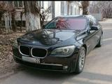 BMW 730 2009 года за 11 000 000 тг. в Алматы – фото 3