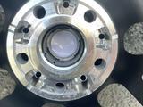 Онигинал диски на мерседес GLE GLS ML GL за 765 000 тг. в Алматы – фото 4