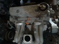 Двигатель Шкода Фелиция 98г 1.3 катушечный за 150 000 тг. в Усть-Каменогорск