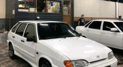 ВАЗ (Lada) 2114 (хэтчбек) 2013 года за 1 900 000 тг. в Тараз – фото 2