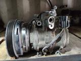Компрессор кондиционера Toyota Rav4 sxm10 sxm11 за 15 000 тг. в Нур-Султан (Астана) – фото 2