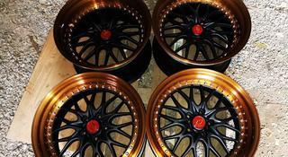 Порошковый лак бронза Monaco copper 1, 5кг за 29 000 тг. в Алматы