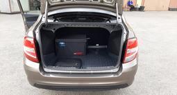ВАЗ (Lada) 2190 (седан) 2020 года за 3 500 000 тг. в Караганда – фото 3
