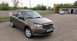 ВАЗ (Lada) 2190 (седан) 2020 года за 3 500 000 тг. в Караганда – фото 5