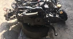 Двигатель EJ 25, EZ30 за 300 000 тг. в Алматы – фото 2