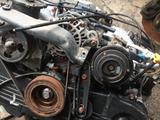 Двигатель EJ 25, EZ30 за 300 000 тг. в Алматы – фото 3