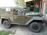Ретро-автомобили Другие 1952 года за 990 000 тг. в Усть-Каменогорск