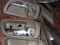 Ручка двери Toyota Camry 30 за 5 000 тг. в Алматы