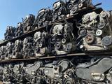 Мотор 2AZ — fe АКПП коробка toyota camry (тойота камри) за 201 102 тг. в Алматы
