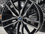 Диски R21 BMW X7 2018/2021 за 420 000 тг. в Алматы – фото 3