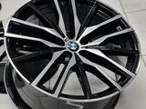 Диски R21 BMW X7 2018/2021 за 420 000 тг. в Алматы – фото 4