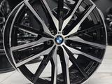 Диски R21 BMW X7 2018/2021 за 420 000 тг. в Алматы – фото 5