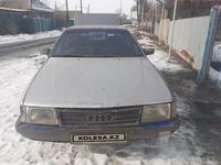 Audi 100 1989 года за 800 000 тг. в Шу