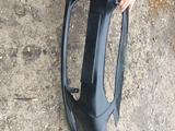 Передний бампер Hyundai Accent за 10 000 тг. в Караганда – фото 2