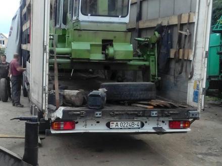Гомсельмаш  GS 12 2010 года за 100 000 тг. в Минск – фото 6