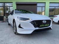 Hyundai Sonata 2021 года за 12 800 000 тг. в Шымкент