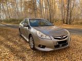 Subaru Legacy 2010 года за 5 500 000 тг. в Петропавловск