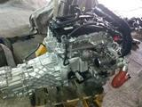 Двигатель на Мерседес-Бенц Спринтер OM651 в Алматы – фото 3