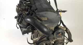 Двигатель Opel z16xe1 1, 6 за 147 000 тг. в Челябинск